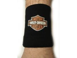 """Напульсник на руку """"Harley Davidson"""""""