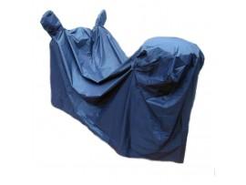 Чехол для мотоцикла V88 синий, размер M