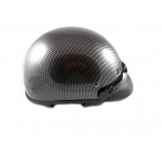 Мотокаска кепка NT-200 карбон, размер L