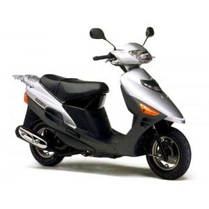 Запчасти на скутер Сузуки