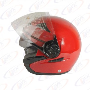 Шлем для скутера открытый