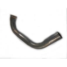 Колено глушителя на мотороллер Муравей