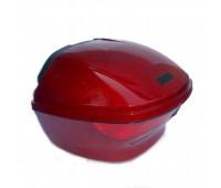 Кофр на мопед PH 013 червоний