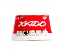 Хадо гель-ревитализант для бытовой и мототехники (4,5 мл)