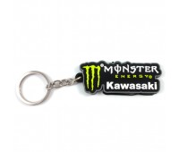 Мото брелок  Monster Energy-Kawasaki