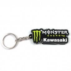Мото брелок  Monster Energy-Kawasaki