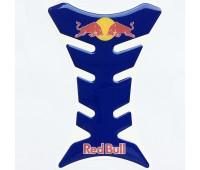 "Наклейка на бак мотоцикла ""RedBull"" (М-108)"