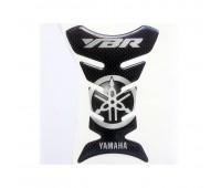 "Наклейка на бак мотоцикла ""YBR"" (М-487)"