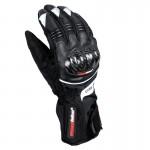 Мотоперчатки зимові Mad Bike чорні, M