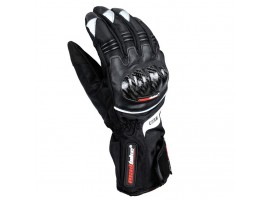 Мотоперчатки зимние Mad Bike черные, XL (MAD-19 )