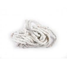 Обмотка (шнур) выхлопной трубы асбестовая (5 м)
