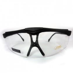 Очки для спорта S-4026 с Anti-Fog и защитой от ультрафиолета, прозрачные