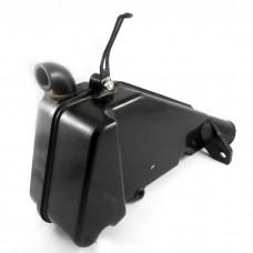Воздушный фильтр на китайский скутер QT-1 (в сборе)