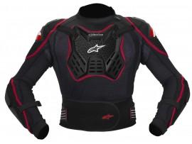 "Моточерепаха ""Alpinestars"" (S-Mix bionic jaket), размер M"