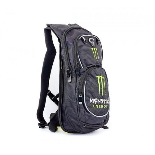 рюкзак с гидратором