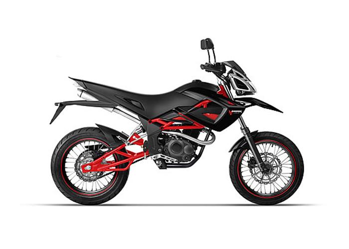 тюнинг мотоцикла минск