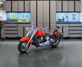 зберігання мотоцикла