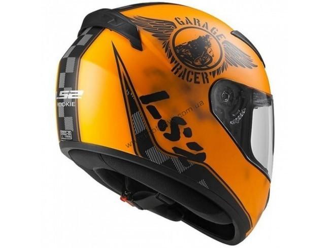 ls2 ff352 rookie