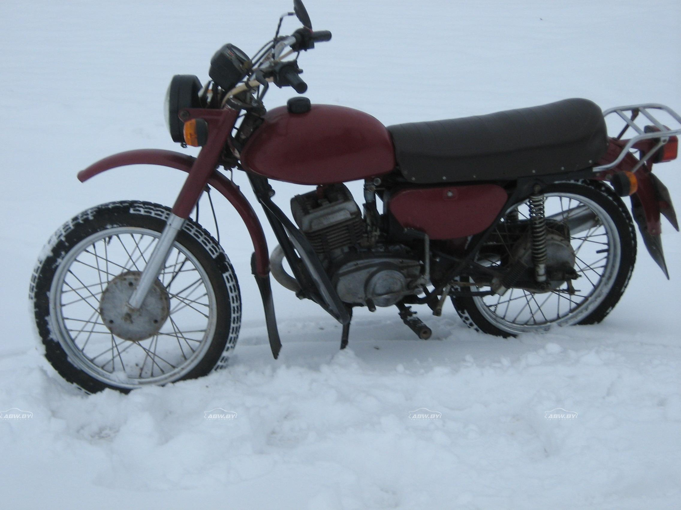 Минск-125