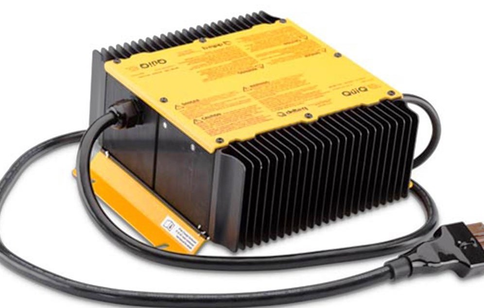 Зарядное устройство ZERO
