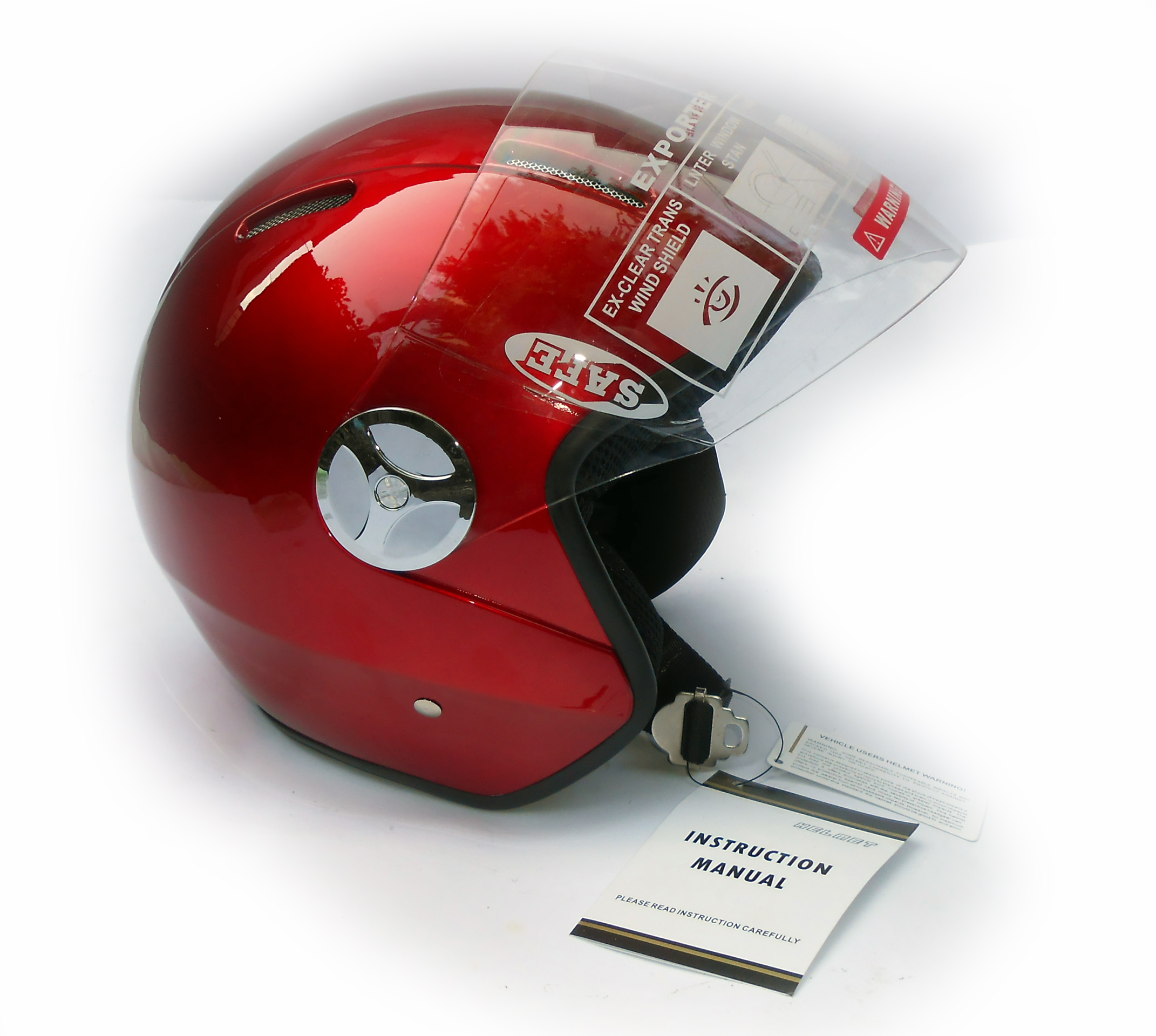 купить открытый шлем